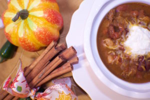Pumpkin Chili copy