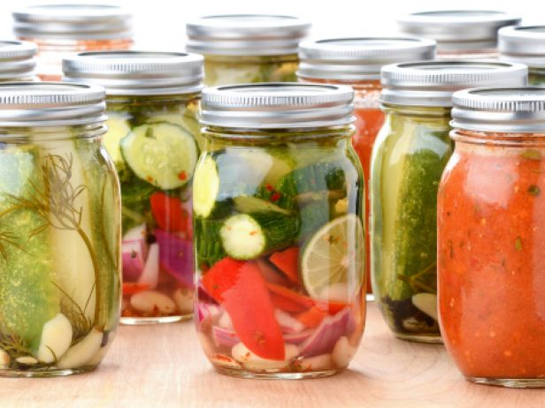 eating fermented foods for gut health