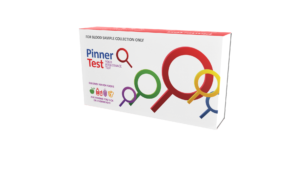 pinner test food intolerance testing
