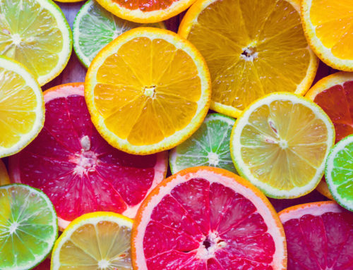 More Than Just Vitamin C: Why You Should Be Eating Citrus Fruits