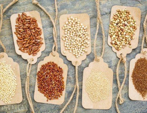 Not All Carbs Are Created Equal: The Best Grains for Your Health