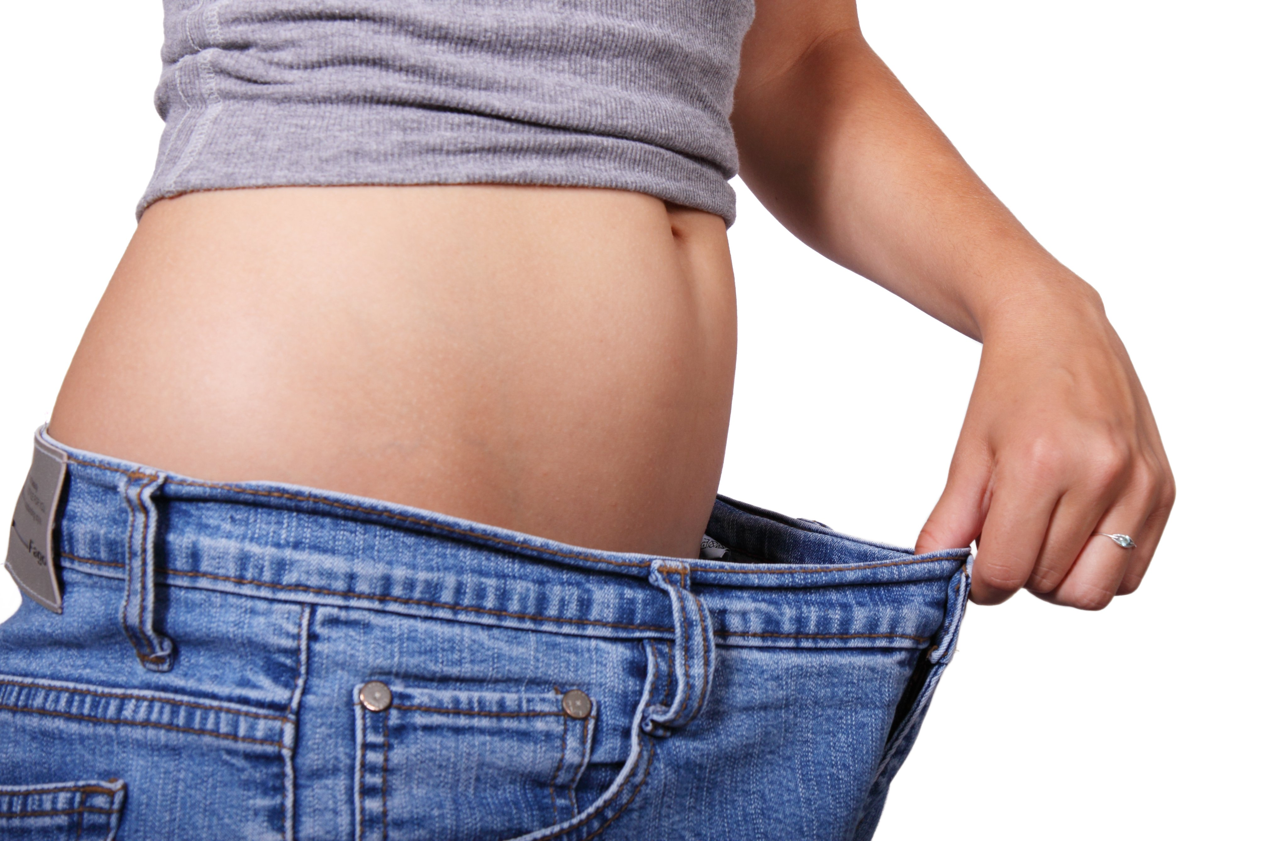 5 steps to better gut health