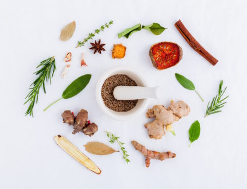 Spice Up Your Life – The Health Benefits of Herbs and Spices