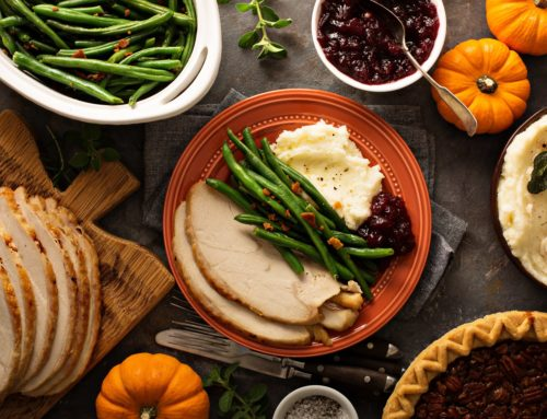 7 Healthy Thanksgiving Hacks