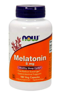 melatonin for better sleep