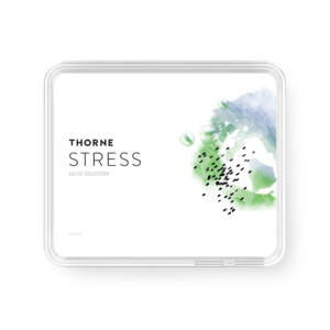 thorne research at home stress kit