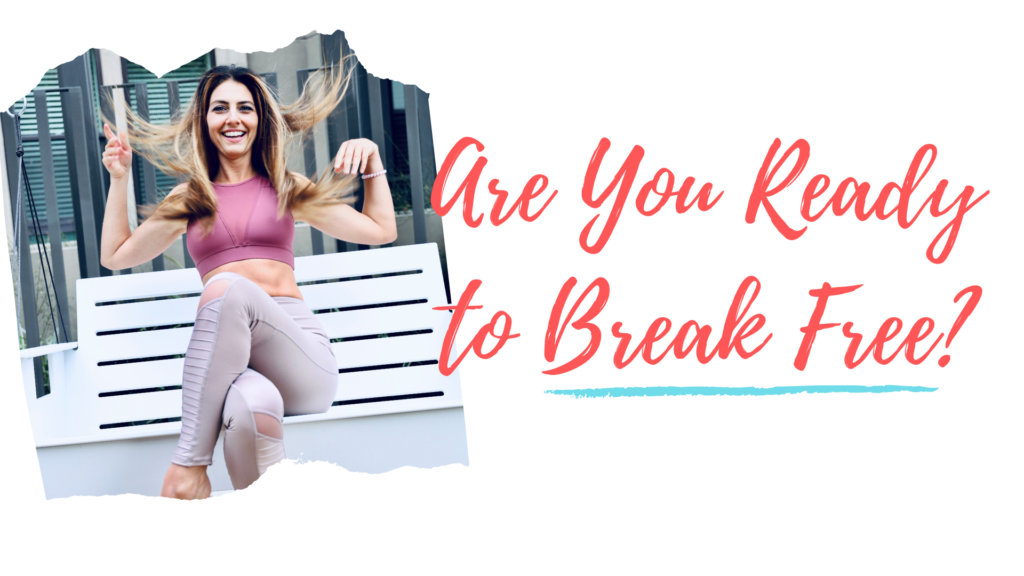 break free nutrition coaching